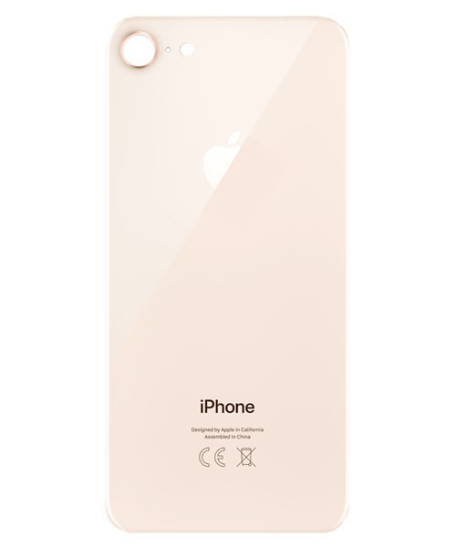 IPhone 8 Backcover Replacement Glass