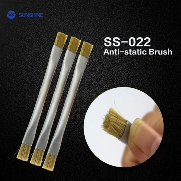 Sunshine SS 022 Anti Static Brush