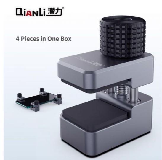 Qianli - IClamp Regelbare Klemmen 4 Stück