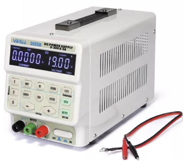 power supply Präzision Variabel Einstellbare 30 V 5A