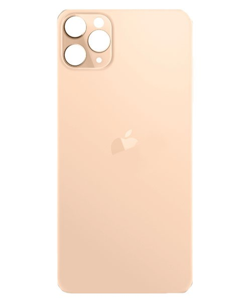 IPhone 11 Pro Max Backcover Replacement Glass