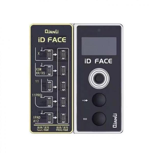 Qianli iFace Tester Dot Projektor Tester Für Iphone X-11 Pro IPAD A12 Gesicht ID Prüfung Reparatur S