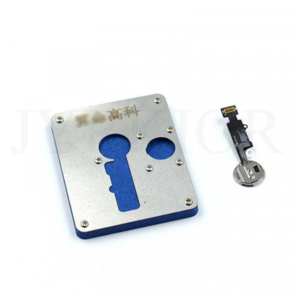 Fingerprint Repair Fixture Platform für iPhone 6 / 7 / 8