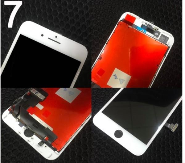 iPhone Display Gut Qualität