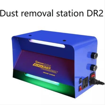 MECHANIKER DR2 Mini Staub Reinigung Elektrowerkzeug-Sets