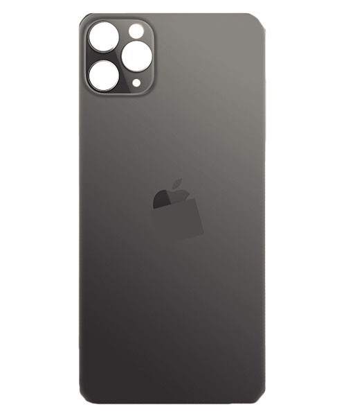 IPhone 11 Pro Backcover Replacement Glass