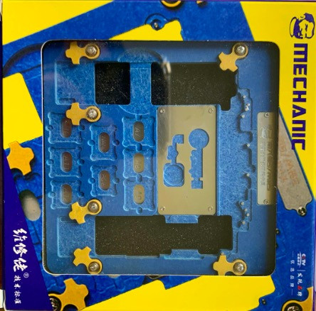 Platform Mechanic MR9 Multifunction for Repairs Motherboard and Button Home