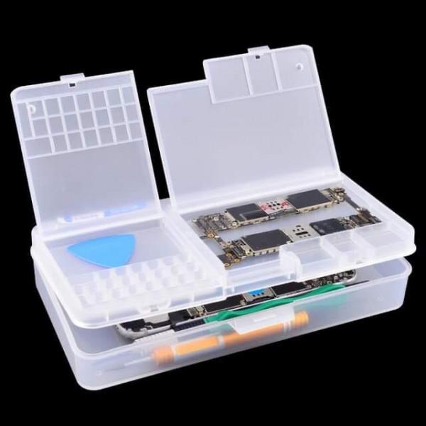 Die Aufbewahrungs Box FÜR Handy Schmuck Werkzeug