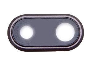 Kameralinse Echt Glass für iPhone 8 Plus